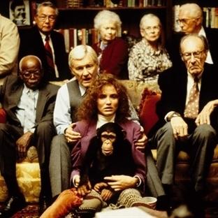 John Malkovich Olmak Film Değerlendirmesi