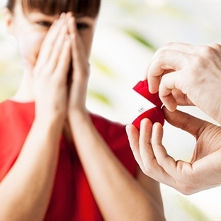 Kadınlar Nasıl Evlenme Teklifi İsterler?
