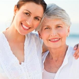 Kadınların yaş dönümleriyle ilgili gerçekler
