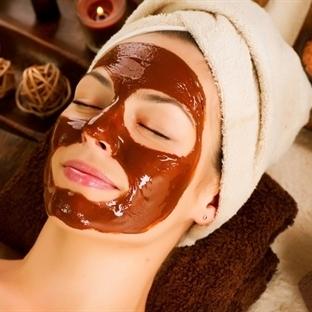 Kakaolu Yüz Maskesi Tarifi