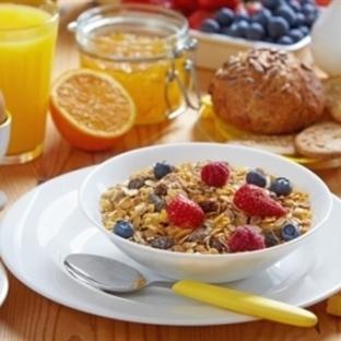 Kalorisi Düşük Kahvaltı Önerileri