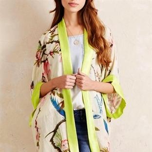 Kimono İstek Listesi
