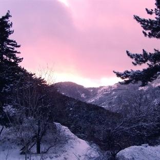 Kızılcahamam Soğuksu Milli Parkı