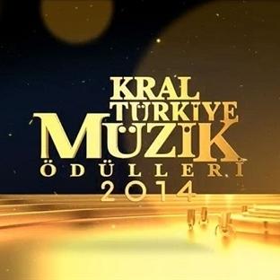 Kral Müzik Ödülleri 2014 Adaylarım