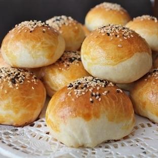 Krem Peynirli Poğaça Tarifi