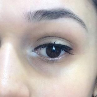 Küçük Göz Tipleri İçin Günlük Makyaj