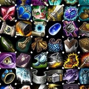 League Of Legends Eşyaların Gücü