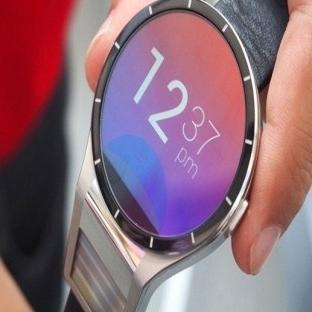 Lenovo, çift ekrana sahip akıllı saatini Tanıttı