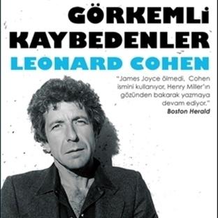 "Leonard Cohen'in ""Görkemli Kaybedenler""i Yeniden"