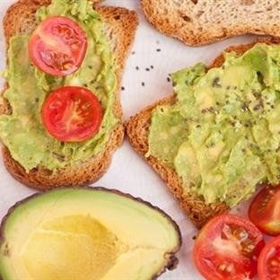 Lezzeti ve Kalorisi Düşük 10 Kahvaltı Menüsü Tarif