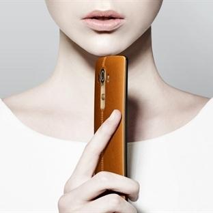 LG G4 İle Mükemmel Görün,Mükemmel Hisset!