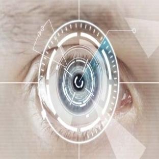 LG, G5 Modeli İris Tanıma Teknolojisi ile Geliyor