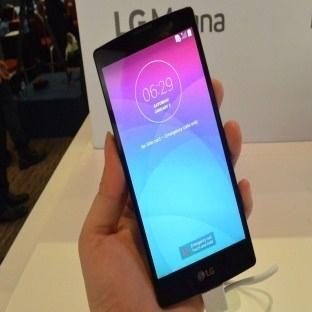 LG'nin Magna Modeli Yunanistan'da Satışa Sunuldu