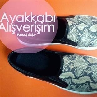 LilyBabeshoe'dan Ayakkabı Alışverişim