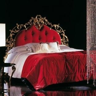 Lüks Yatak Odaları