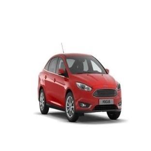 Mayıs'ta Ford Focus'un 1.5 lt Dizel-Otomatik