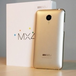 Meizu, Türkiye'deki MX4 Pro Satışlarını Durdurdu