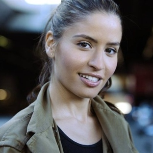 Mercedes Mason, Fear The Walking Dead'in Kadrosuna