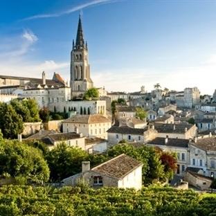 Meşhur Fransız Bordo Şarapları ve Şarap Turları