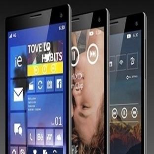 Microsoft'tan 2 Yeni Üst Seviye Lumia Modeli Yolda