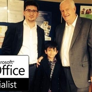 Microsoft'un 6 Yaşındaki Uzmanı
