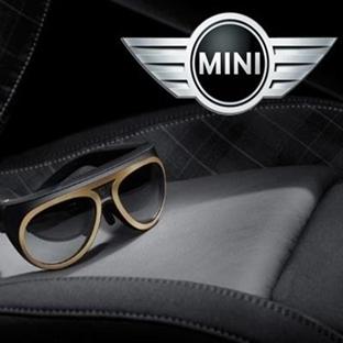 Mini Cooper'ın Sanal Gerçeklik Gözlüğü