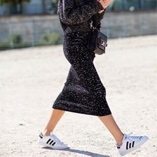 Moda: Adidas SüperStar