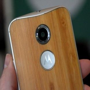 Motorola'nın 3.nesil Moto X'in özellikleri Sızdı