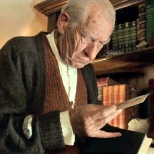 Mr. Holmes Fragmanı Yayınlandı!