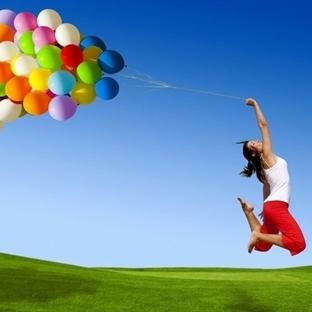 Mutlu Bir Hayat İçin