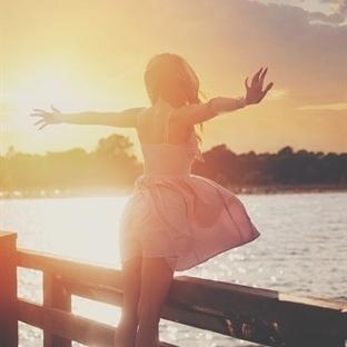Mutluluğun Formülünü Bulmuşlar Yaşasın ;)