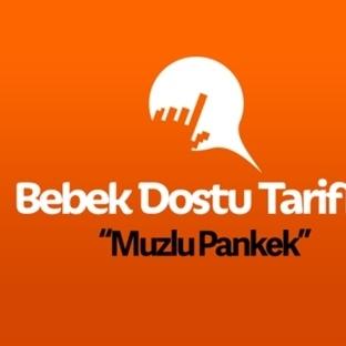 Muzlu Pankek