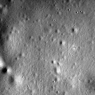 NASA ' nın MESSENGER ' dan Aldığı Son Kare Yayınla