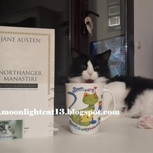 Northanger Manastırı - Jane Austen * Bahar Okuma Ş
