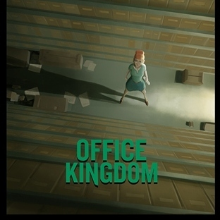 Office Kingdom / Animasyon Kısa Film