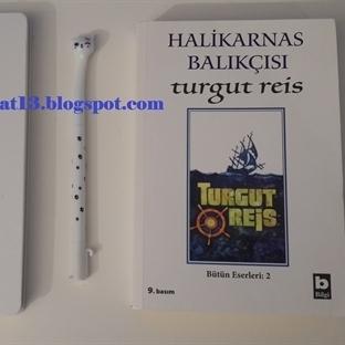 Okuma Halleri, Fotoğraflarla - Turgut Reis / Halik
