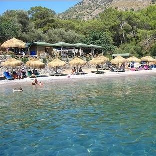 Ölüdeniz (Fethiye) Plaj ve Koyları