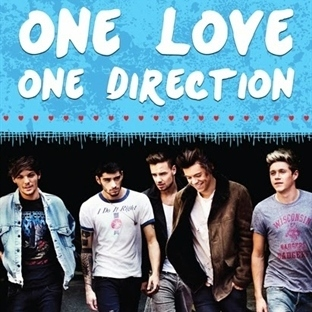 One Direction Hayranlarına Müthiş Bir Roman