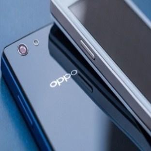 Oppo, Yeni Akıllı Telefonu Neo 5S Modelini Tanıttı
