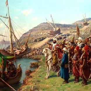 Osmanlı Dönemini Konu Alan Kitaplar