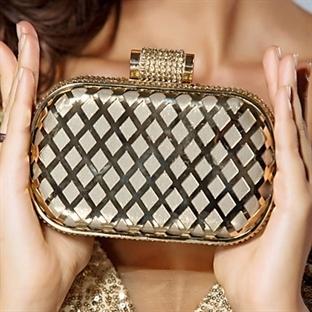 Özel günler için en moda bayan cüzdanlar