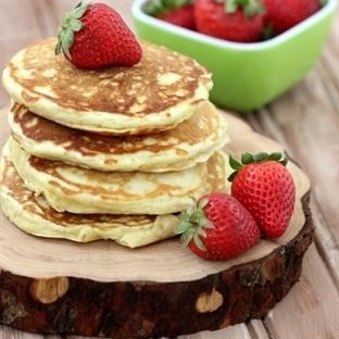 Pancake - Pankek