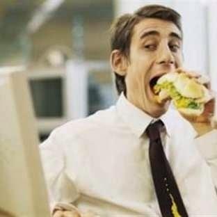 Plaza Çalışanları Nasıl Beslenmeli?