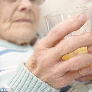 Portakal Suyu Yaşlı Belleğini Geliştiriyor