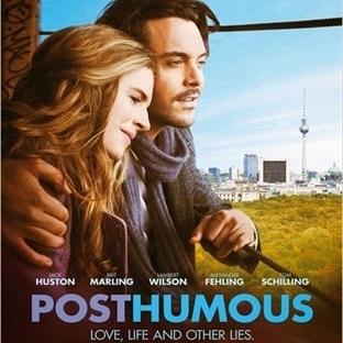 Posthumous / Aşkı Bulunca