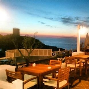Romantik Anların Adresi Fusha Restaurant Şile