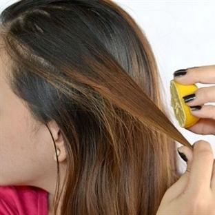Saç Renginizi Açmanın Doğal Yolları Klavuzu