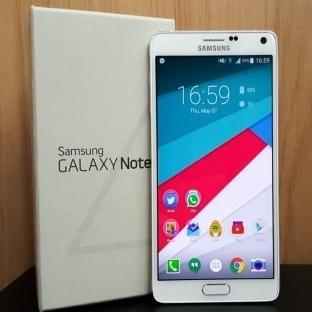 Samsung Galaxy Note 5 ve Edge'in Özellikleri Sızdı