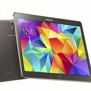 Samsung Galaxy Tab S2 Kendini Gösterdi