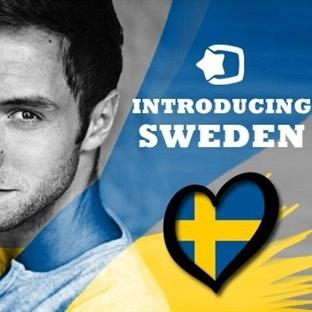 Seneye İsveç'deyiz!